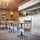 Новое место: ресторан «Желания» (Петербург)
