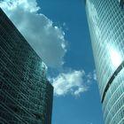 В деловом центре «Москва-Сити» появятся квартиры