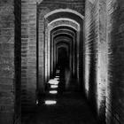 Тоннель Гуолянг в горах Тайханг в Китае. Страшно!