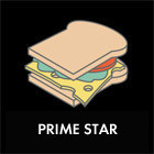 Составные части: Сэндвич «Королевский цыплёнок» из Prime Star