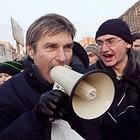 Больше трёх не собираться: Активисты про новый закон о митингах