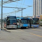 Новые выделенные полосы для общественного транспорта появятся до конца года