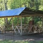 На северо-западе Москвы открылись пять мест для пикников
