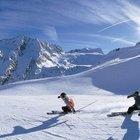 Бюджетные лыжные курорты Европы