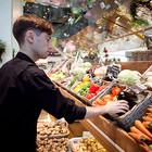 Фермерский рынок: Ужин на четверых за 1200 рублей