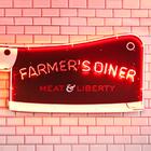 Кафе Farmer's Diner