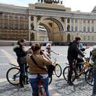Каждый петербуржец сможет проводить для иностранцев экскурсии