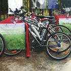 Журнал «Большой город» поддержал инициативу The Village c велопарковками в Москве