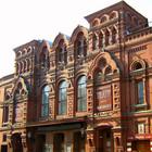 Театр имени Маяковского отреставрируют к 2014 году