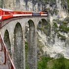 Европа by train: 5 красивейших железных дорог