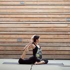 Выбор Шахри: Йога и здоровый образ жизни