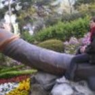 Корейский парк эротической традиции «Хэсиндан»