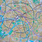 Москва выпустит для туристов путеводители с QR-кодами