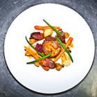 Неделя фермерской птицы: Специальные блюда в 12 московских ресторанах