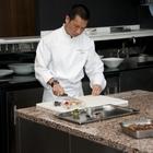 Заканчивается месяц азиатской кухни в «Café Swiss»