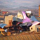 Marques De Riscal - вино и архитектура
