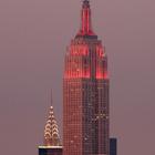 Города небоскребов:здания-гиганты или выше только небо!