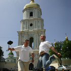Киев. Столица-курорт