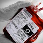 Кровь для пострадавших в метро
