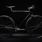 Carhartt x Charge Fixed Gear Bike