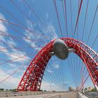 ЗАГС на Живописном мосту и «Аллея влюблённых» обойдутся в 800 млн рублей