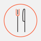 На Большой Никитской улице открылось кафе «Хачапурия»