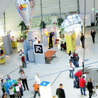 В «Невской ратуше» собираются открыть интерактивный научный музей для детей