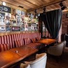 Футбольный бар-ресторан Soccer Place на Добролюбова