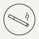 Вступила в силу вторая часть «антитабачного» закона