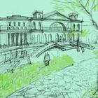 Перестройка: 4 проекта преобразования территории вокруг Балтийского вокзала
