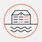 Проект открытого бассейна на Москве-реке