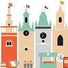 Отвечай за базар: уличная торговля в разных странах мира