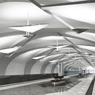 Станцию «Новокосино» откроют в сентябре 2012 года
