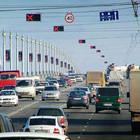 На двух дорогах столицы будет реверсивное движение
