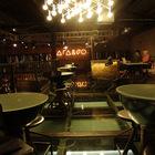 Первое кафе на ВИНЗАВОДЕ