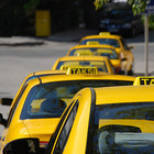Нелегальных таксистов будет ловить специальная служба
