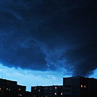 Атмосферный фронт: природные катаклизмы в Москве