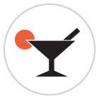 Под градусом: самые алкогольные места Москвы