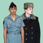 Модный приговор: российские дизайнеры о новой форме полиции