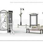 В Москве представлен проект типовых торговых палаток
