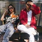 Рестораторы Сергей Уханов и Олеся Иськова — о любимой одежде