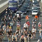 Парад в поддержку велосипедного движения пройдёт 20 мая