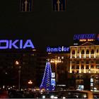 В Москве запретят рекламу на перетяжках и сетках