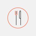 В саду имени Баумана открылось кафе греческой кухни Sito