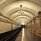 Станцию метро «Пушкинская» закроют на год