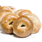 Waking up with Bagels