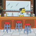 На Пятницкой откроется кафе из «Симпсонов»