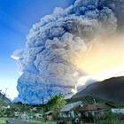 Извержения вулкана Шайтен