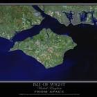Остров Уайт - Англия, которую мы нашли