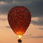 Lorraine Mondial Air Ballons. France, Chambley